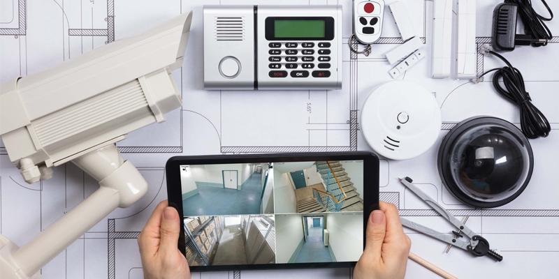 Seguridad para empresas: ¿sirve instalar un sistema de alarmas?